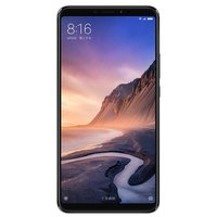 Xiaomi Смартфон  Mi Max 3 4/64GB