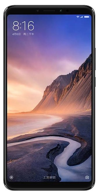 Смартфон Xiaomi Mi Max 3 4/64GB