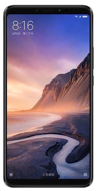 Xiaomi Смартфон Xiaomi Mi Max 3 4/64GB