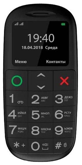 Телефон VERTEX C312