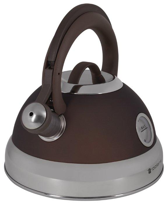 Polaris Чайник со свистком Etna 3 л