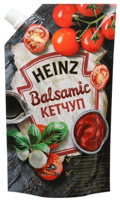 Кетчуп Heinz Balsamic с бальзамическим уксусом