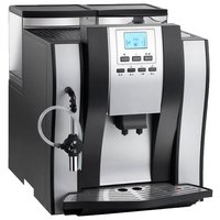 Кофемашина автоматическая Merol ME-709 Black Office