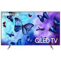 Телевизор Samsung QE49Q6FNA 49 дюймов Smart TV QLED