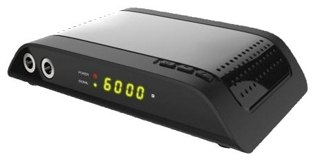 DENN TV-тюнер DENN DDT300 Karaoke
