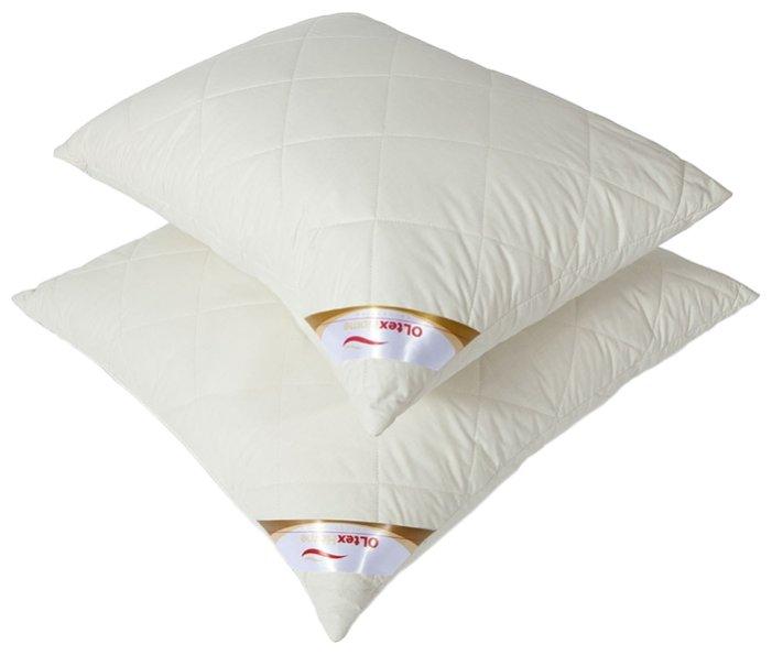 Подушка OLTEX Верблюжья шерсть (ОВТ-77-3) 68 х 68 см