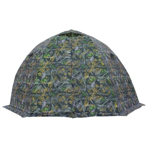Палатка ЛОТОС Пикник 1000 зеленый