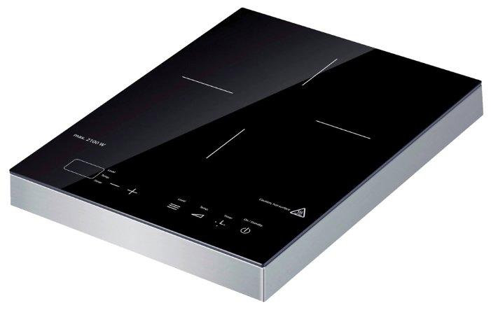 Электрическая плита Gemlux GL-IP99LUX — купить по выгодной цене на Яндекс.Маркете