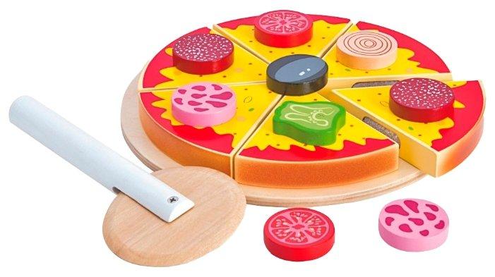 Набор продуктов с посудой Eichhorn Пицца 100003730 фото 1
