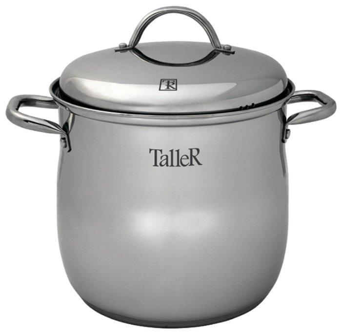 Кастрюля TalleR TR-1069, 8л