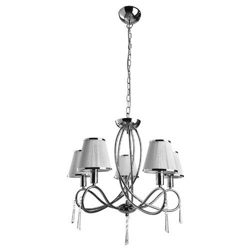Люстра Arte Lamp Logico A1035LM-5CCЛюстры<br>