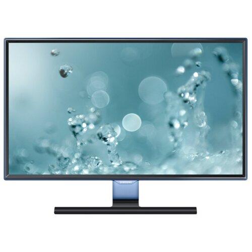 Монитор Samsung S27E390H 27 монитор samsung s27e391h 27 белый и голубой [ls27e391hsx ci]