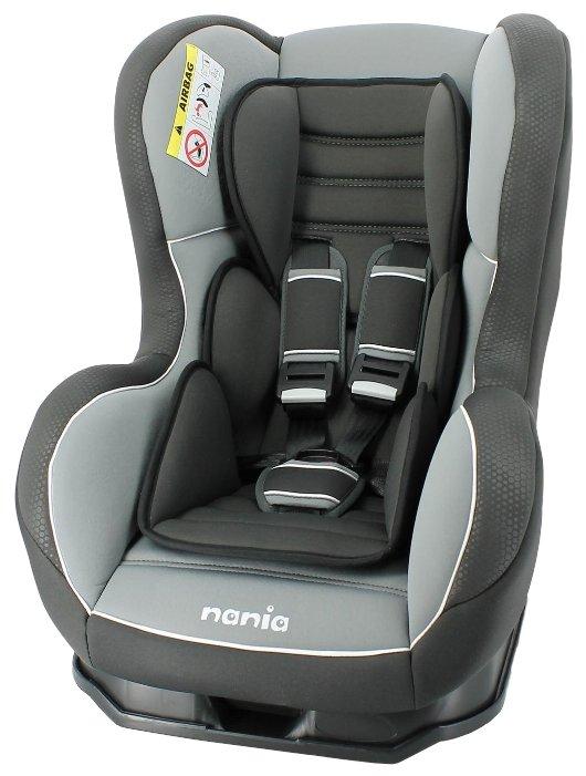 Автокресло группа 0/1 (до 18 кг) Nania Cosmo SP Luxe