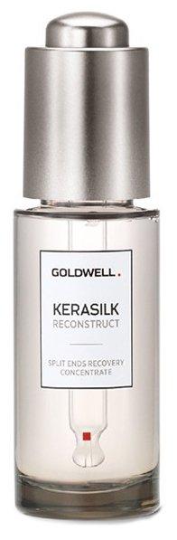 Goldwell KERASILK RECONSTRUCT Восстанавливающий концентрат для секущихся кончиков волос