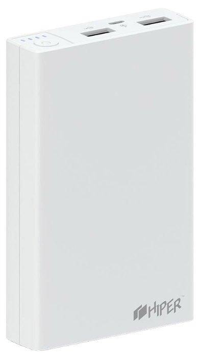 Аккумулятор HIPER RP11000 белый