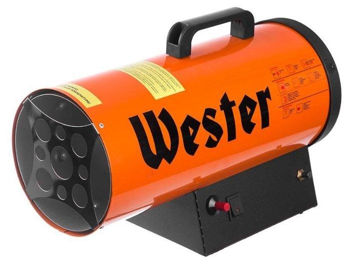 Газовая пушка Wester TG-12