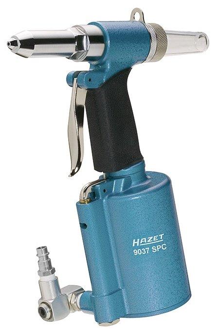 Вытяжной пневмозаклепочник HAZET 9037SPC