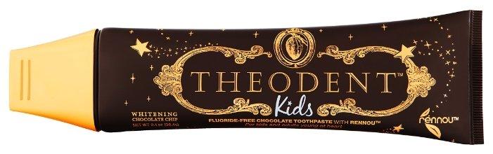 Зубная паста Theodent Kids со вкусом шоколада 2+