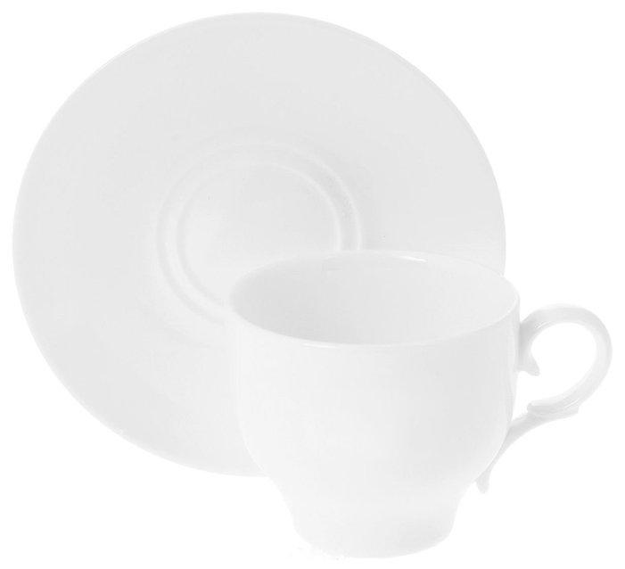 Wilmax England Чайная пара WL-993009 / 1C