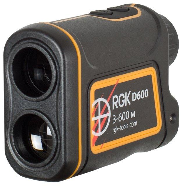 Оптический дальномер RGK D600