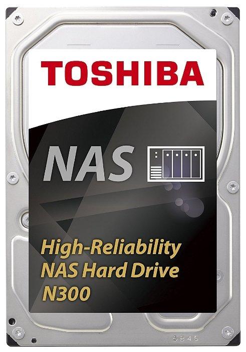 Жесткий диск Toshiba HDWN160EZSTA
