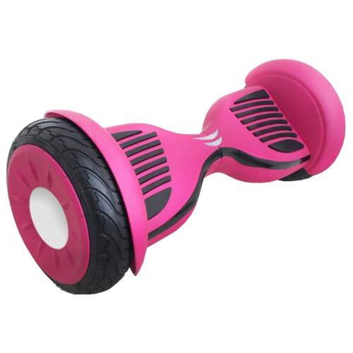 Гироскутер HOVERBOT C-2 LIGHT pink black matte