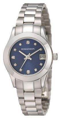 Наручные часы ROMANSON RM4205LLW(BU)