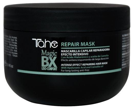 Tahe Восстанавливающая маска для волос Magic Bx Liso-Confort Repair Mask