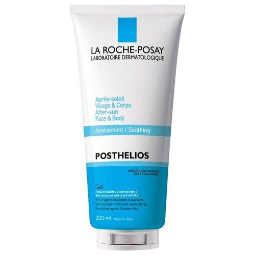 La Roche-Posay восстанавливающее средство после загара Posthelios 200 мл