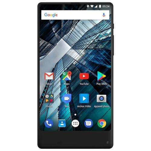 Смартфон Archos Sense 55s черный смартфон