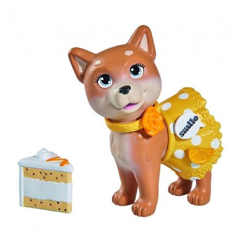 Игровой набор Chi Chi Love (Simba) Коллекционная собачка Санни 5893111SUN chi luxury black seed oil curl defining cream gel