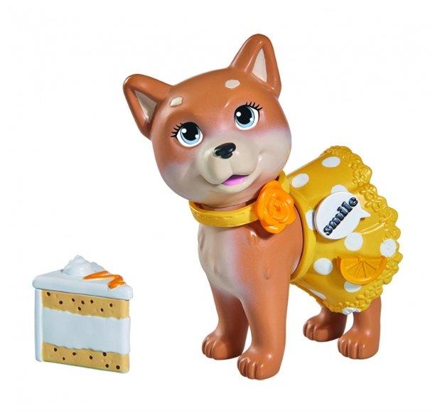 Игровой набор Chi Chi Love (Simba) Коллекционная собачка Санни 5893111SUN