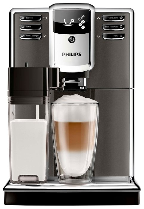 Кофемашина Philips EP5064 Series 5000