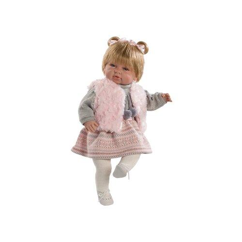 Купить Пупс Munecas Berbesa Sara, 50 см, 5208, Куклы и пупсы