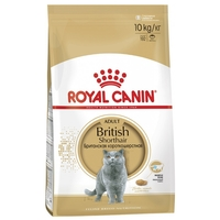 Корм для кошек Royal Canin British Shorthair Adult