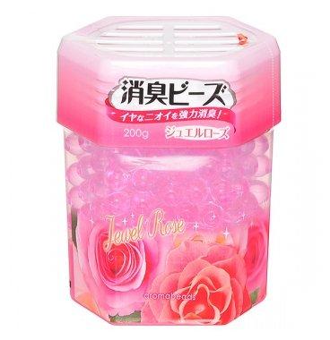 CAN DO Освежитель воздуха Aromabeads Драгоценная роза, 200 г