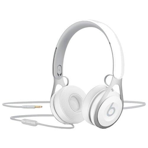 Наушники Beats EP On-Ear белый наушники apple beats solo2 on ear headphones синий mhbj2zm a