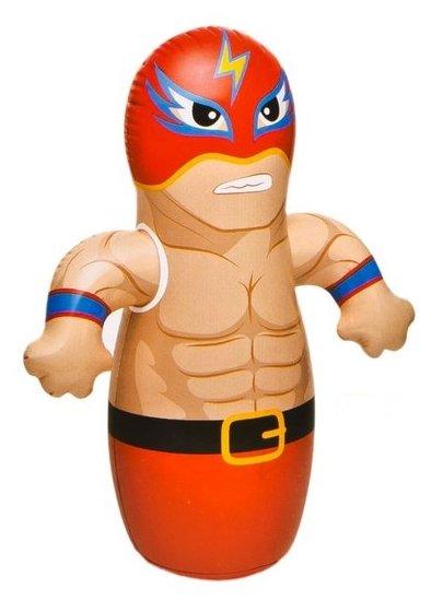 Надувная игрушка Боец Intex 44672