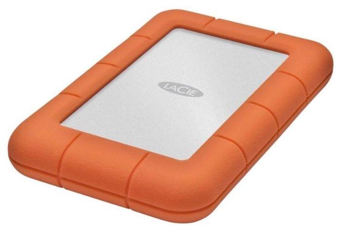 Внешний HDD Lacie Rugged Mini 1 ТБ