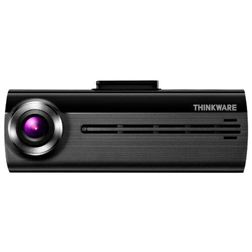 Видеорегистратор Thinkware Dash Cam F200 2CH, 2 камеры черный