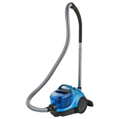 Фото - Пылесос Bosch BGC 1U1550, синий пылесос bosch bwd41700 черный синий