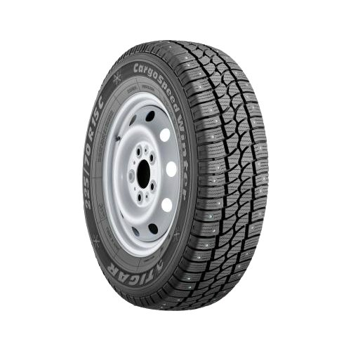 цена на Автомобильная шина Tigar CargoSpeed Winter 235/65 R16 115/113R зимняя