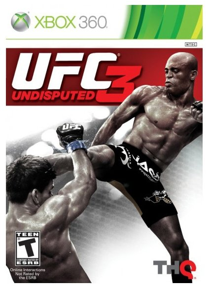 UFC Undisputed 3 фото 1
