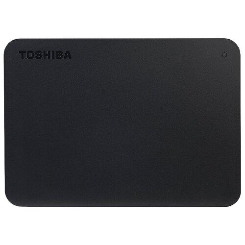 Внешний жесткий диск Toshiba Canvio Basics (new) 500GB