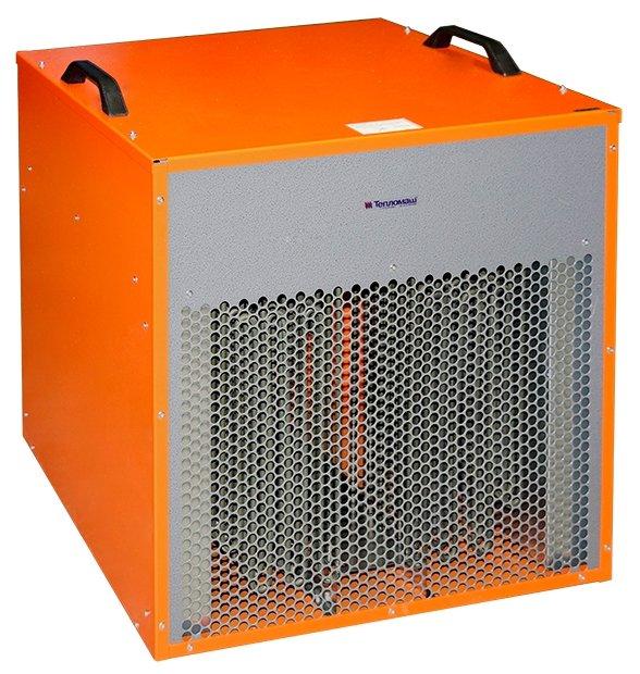 Водяной тепловентилятор Тепломаш КЭВ-60T20E