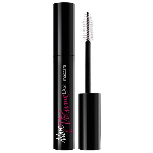 PAESE Тушь для ресниц Adore Volume Lash Mascara, black