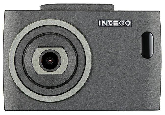 Intego Видеорегистратор с радар-детектором Intego Magnum 2.0