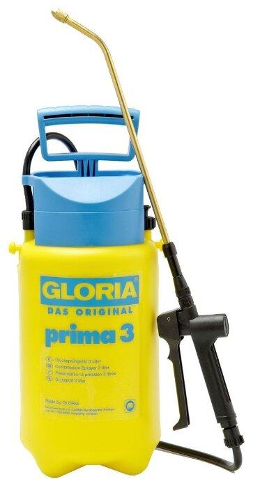 Садовый опрыскиватель GLORIA PRIMA 3