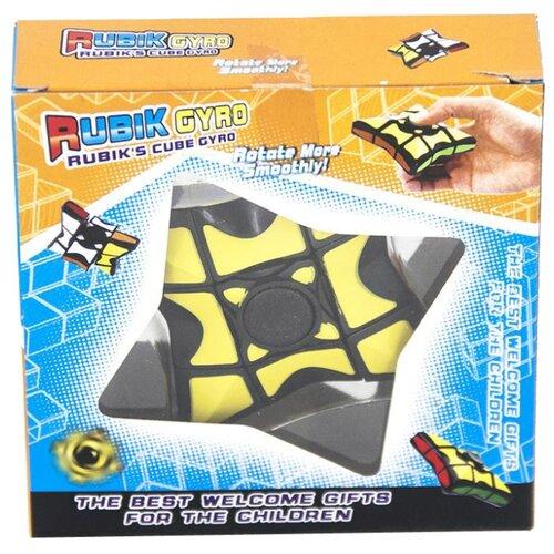 Спиннер CS Toys Кубик-Рубик RG-518 разноцветный