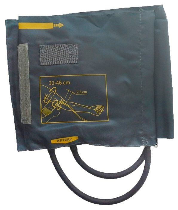 Манжета на плечо Little Doctor LD-Cuff N2LR (33-46 см) для механических тонометров